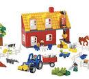 9227 Farm Set