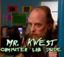 Mr. Kwest
