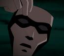 Máscara de desplazamiento de plasma