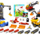9206 Tech Machines Set