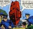 War Wheel/Images