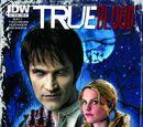 Comic Book Series - True Blood 4