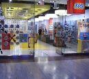 The LEGO Store Arden Fair Mall Sacramento, CA, USA