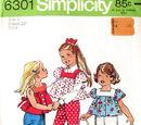 Simplicity 6301