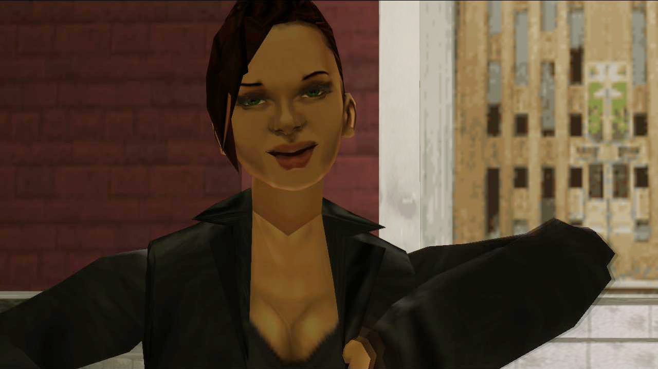 Image result for grand theft auto iii catalina