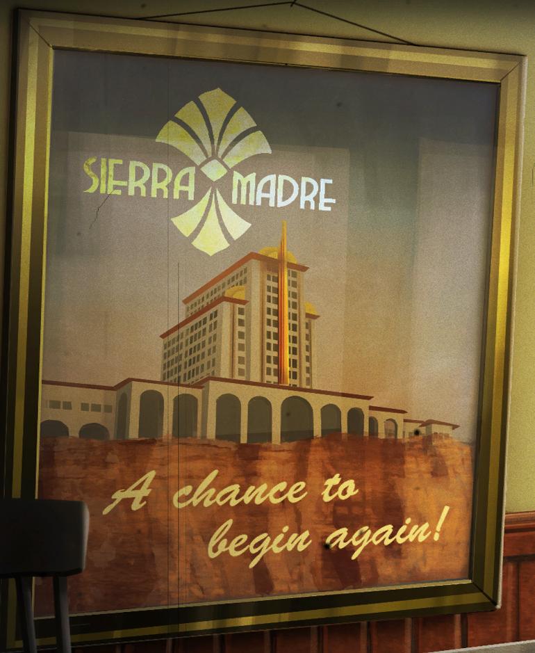 sierra madre casino new vegas