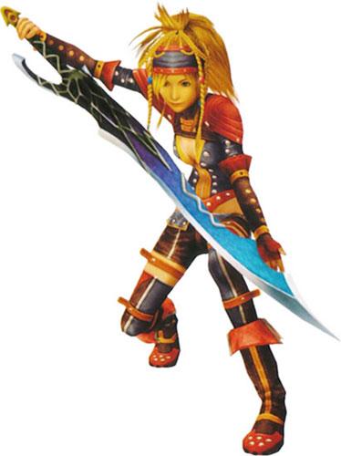 Linfan Aedolya, élève chevalier Rikku_the_Warrior