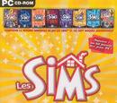 Les Sims L'intégrale