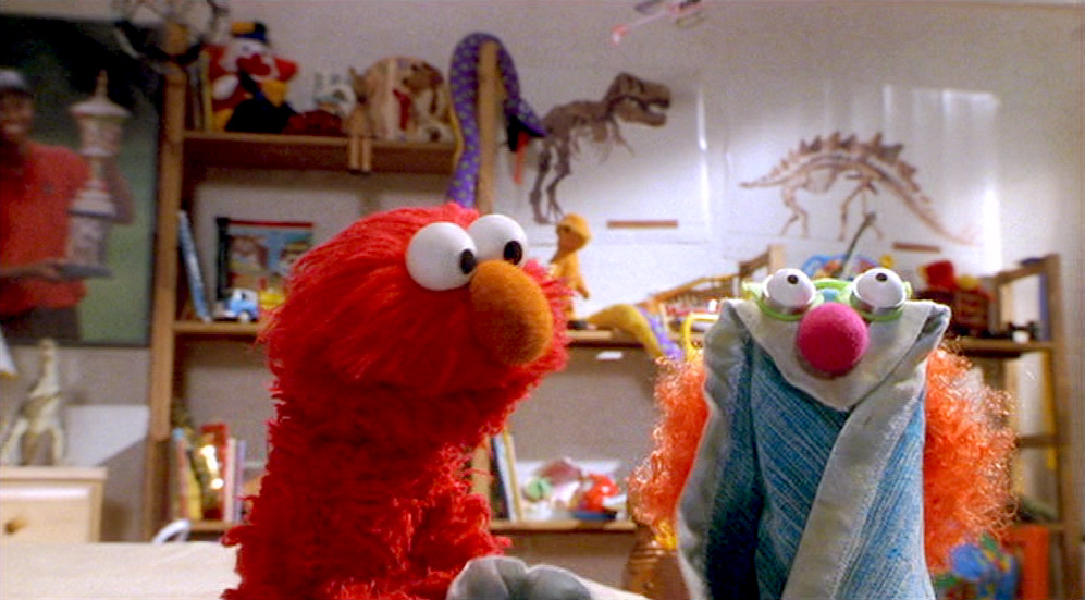 Blanket Muppet Wiki