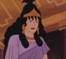 Hippolyta (Superman 1988 TV Series)