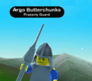 Argo Butterchunks
