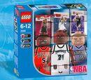 3566 NBA Collectors