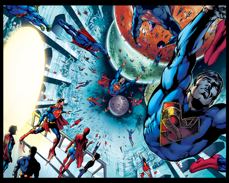 superman squad superman wiki