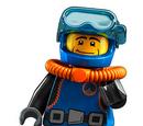 Nurek (Lego Minifigures)