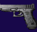 Dino Crisis Weapons Images
