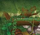 Mario Party boards
