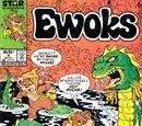 Ewoks Vol 1 4