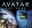 Avatar:El Videojuego