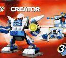 4917 Mini Robots