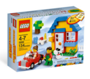 5899 House Building Set