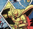 Weapon-Master (Earth-One)