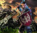 Wojna domowa w Myrtanie