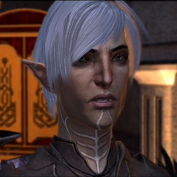 Fenris Night Terrors -...