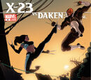 X-23 Vol 3 8
