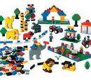 9304 Fun Park Set