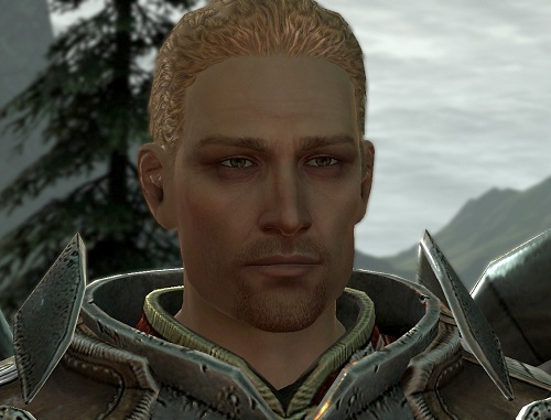 Cullen Rutherford - Dr...
