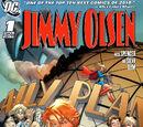 Jimmy Olsen Vol 1 1
