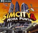 SimCity 4: Hora punta