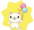 Baby Cat Doll