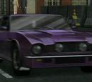 Lana's Car