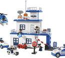 9229 Police Station