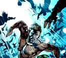 Aquaman Storylines