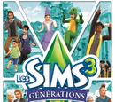 Les Sims 3: Générations