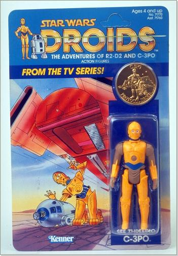 Star Wars Droids Toys : Star wars droids toy line wookieepedia the