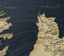 Locations in Essos