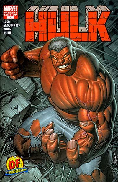 Red hulk hulk wiki - Pictures of red hulk ...