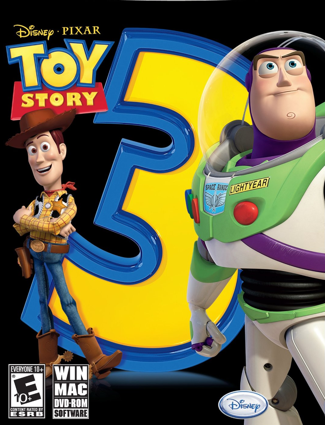 Toy 3 Games : Toy story the video game pixar wiki disney