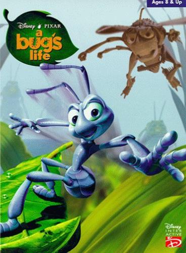 Bug s life the video game pixar wiki disney pixar animation