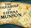 El tesoro de la Sierra Munson