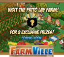 Frito Lay Promotion (2012)