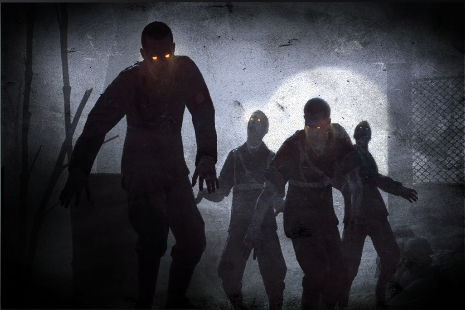 cod waw zombies how to play with friends