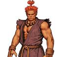 Capcom vs. SNK Character Images