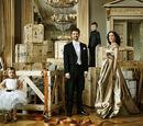 Photoshoots/Denmark - German Vogue (2010)