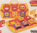 9006 DUPLO Play and Learn Center