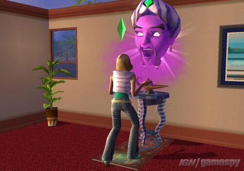 how to kill a sim 3 no cheats