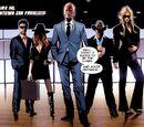 X-Men Wiki Staff